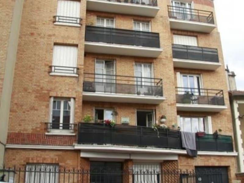 Sale apartment Fontenay sous bois 240000€ - Picture 9