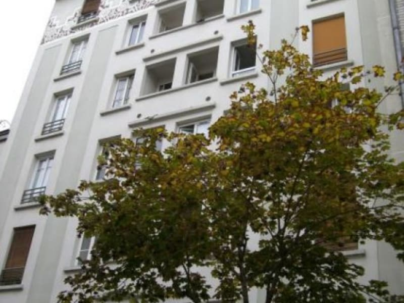 Rental apartment Vincennes 721€ CC - Picture 1