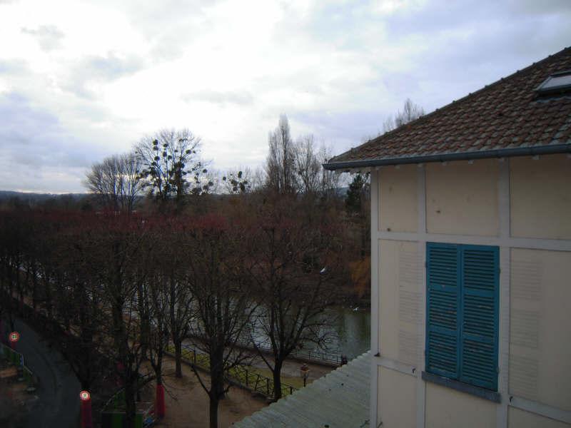 Rental apartment Poissy 1377,07€ CC - Picture 6