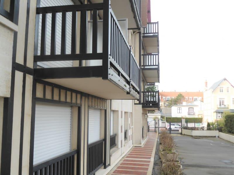 Verkauf wohnung Deauville 117500€ - Fotografie 6