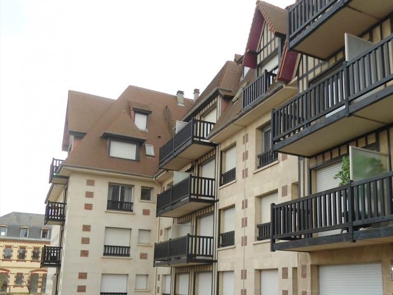 Verkauf wohnung Deauville 117500€ - Fotografie 7