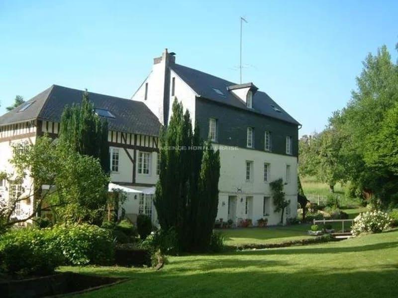 Sale house / villa Honfleur 1625000€ - Picture 2