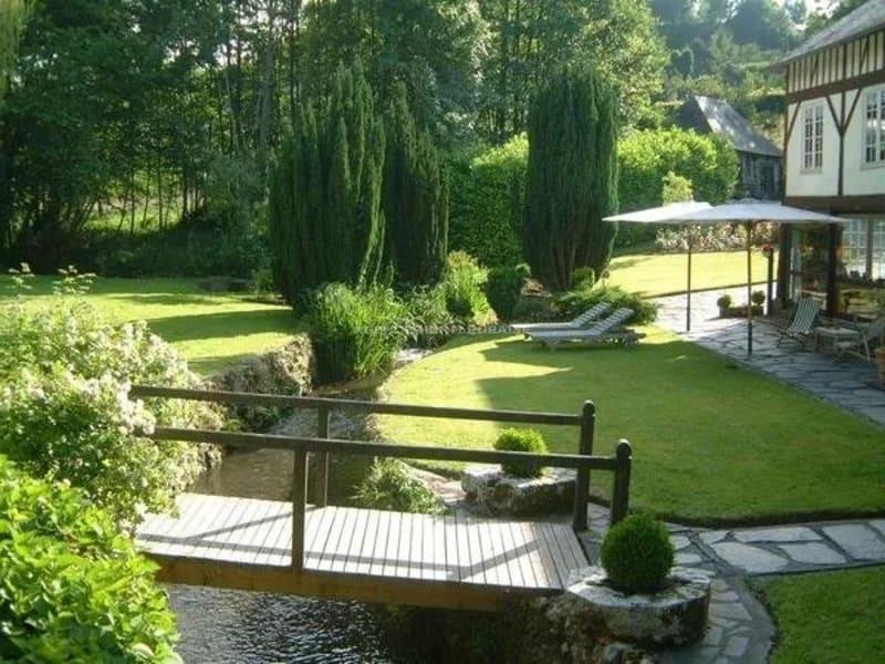 Sale house / villa Honfleur 1625000€ - Picture 3
