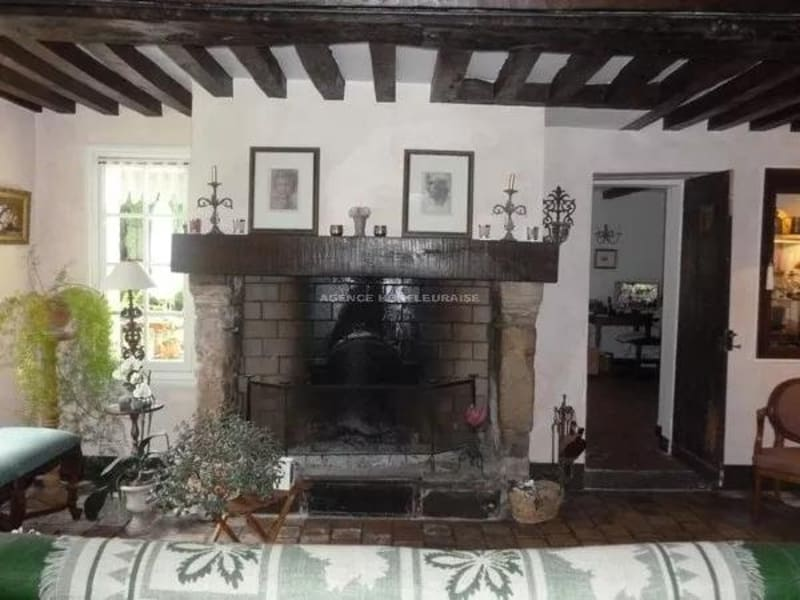 Sale house / villa Honfleur 1625000€ - Picture 6
