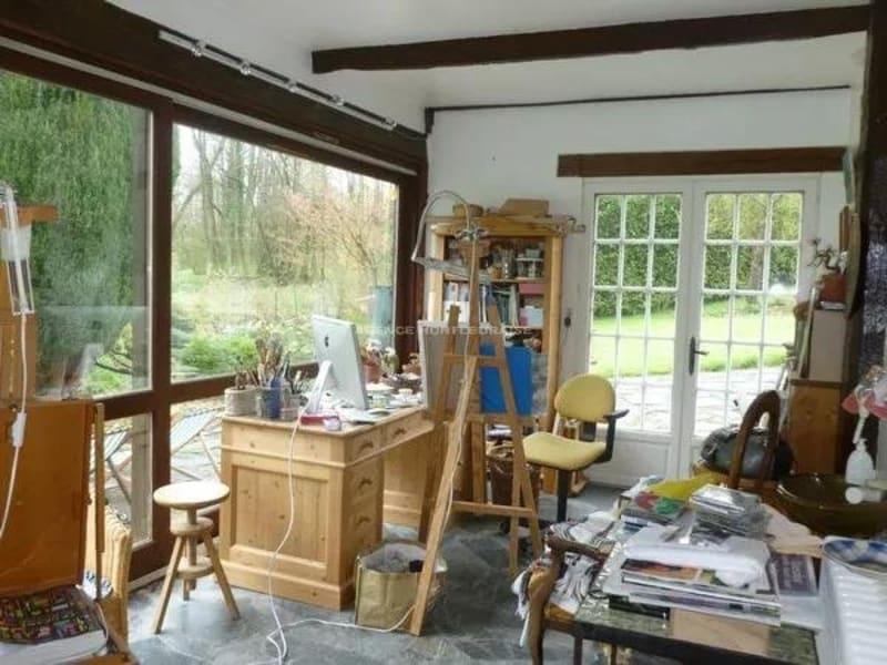 Sale house / villa Honfleur 1625000€ - Picture 7