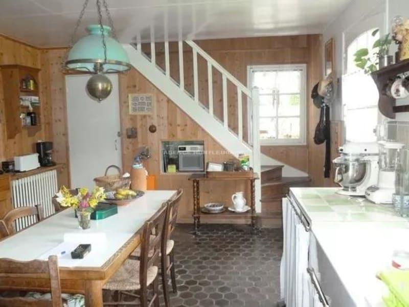 Sale house / villa Honfleur 1625000€ - Picture 8