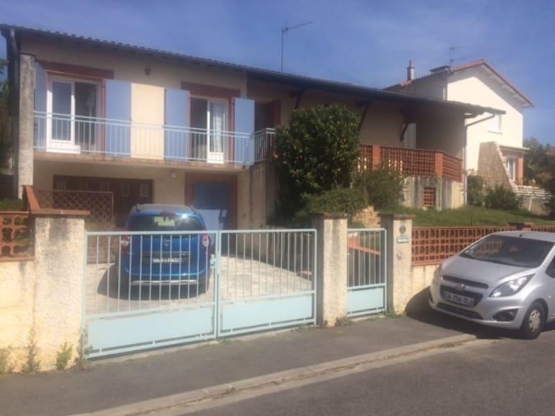 Rental house / villa L' union 1220€ CC - Picture 2