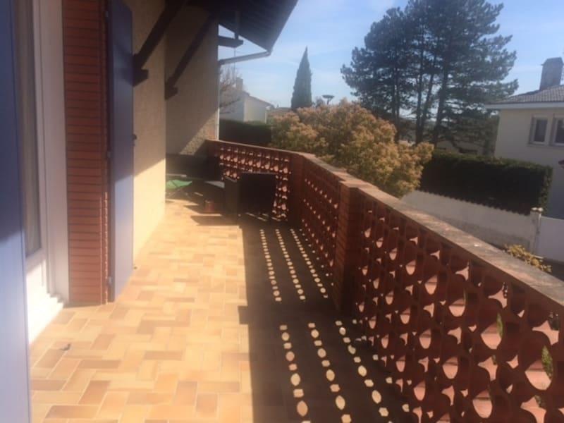 Rental house / villa L' union 1220€ CC - Picture 9