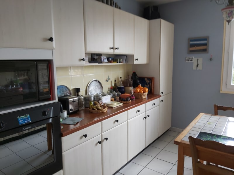 Vente maison / villa Chauray 224900€ - Photo 4