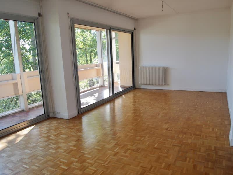 Rental apartment Pau 980€ CC - Picture 1