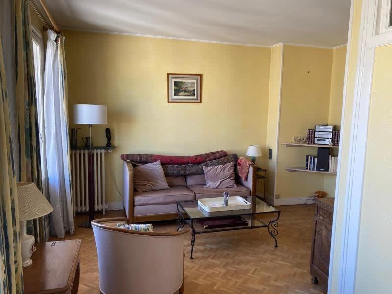 Vente appartement Paris 16ème 530000€ - Photo 2