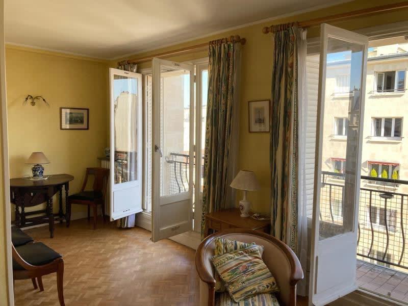 Vente appartement Paris 16ème 530000€ - Photo 3