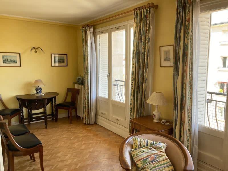 Vente appartement Paris 16ème 530000€ - Photo 4
