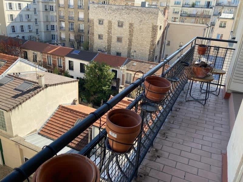 Vente appartement Paris 16ème 530000€ - Photo 6