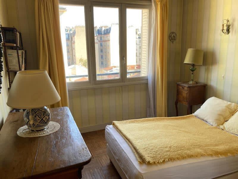 Vente appartement Paris 16ème 530000€ - Photo 7