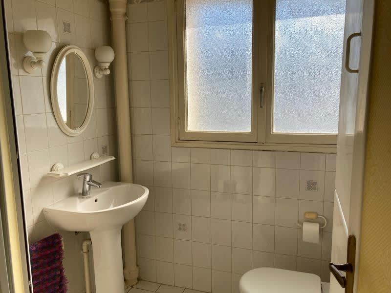 Vente appartement Paris 16ème 530000€ - Photo 9