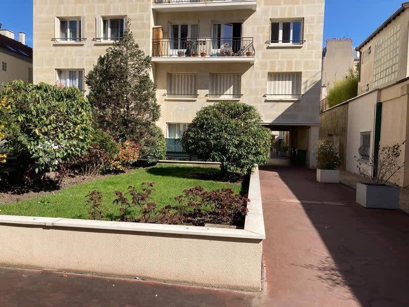 Vente appartement Paris 16ème 530000€ - Photo 10