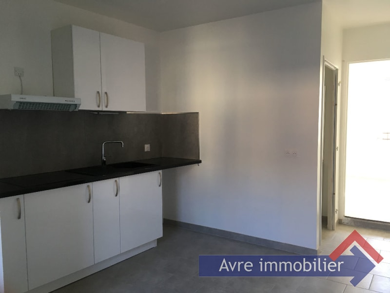 Rental apartment Verneuil d avre et d iton 615€ CC - Picture 3