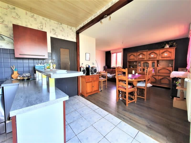 Vente maison / villa St hilaire les places 149800€ - Photo 3
