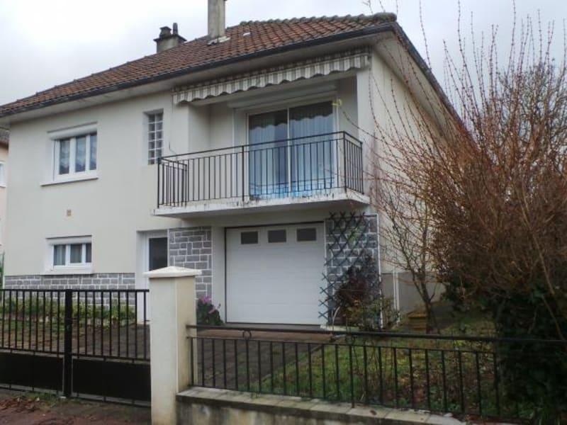 Sale house / villa Feytiat 195000€ - Picture 1