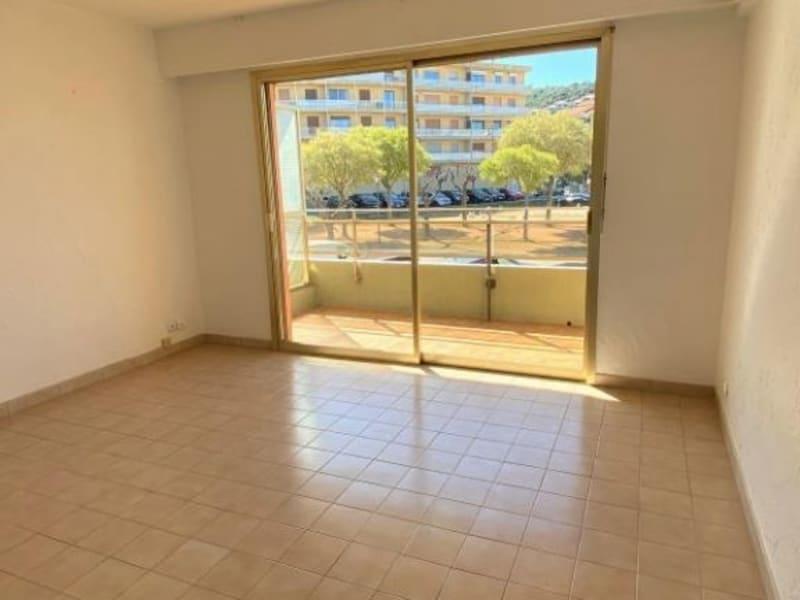 Rental apartment Propriano 600€ CC - Picture 1