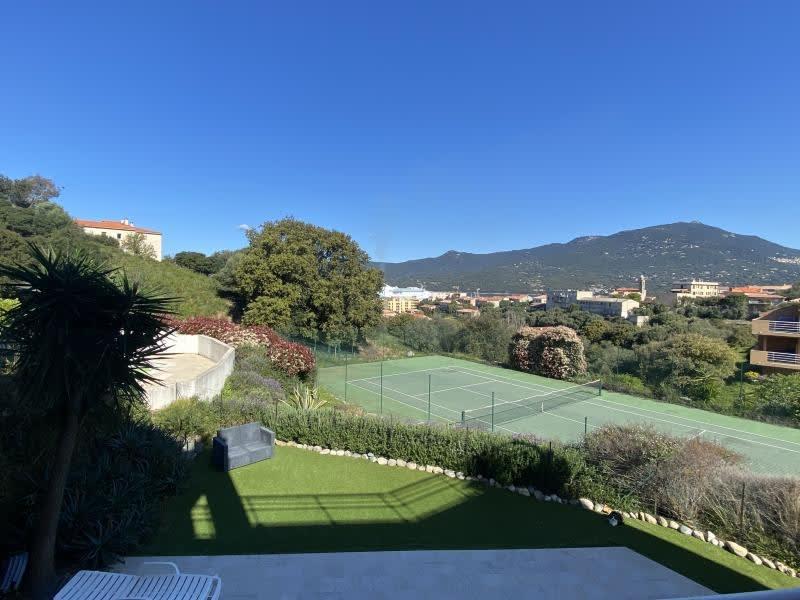 Rental apartment Propriano 710€ CC - Picture 1