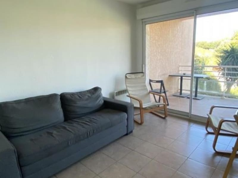 Rental apartment Propriano 710€ CC - Picture 4