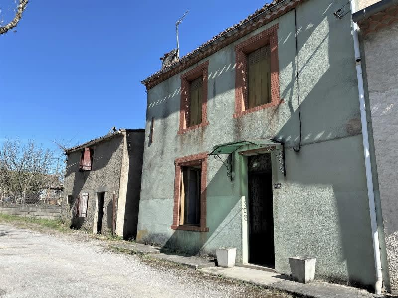 Sale house / villa Labruguiere 80 000€ - Picture 7