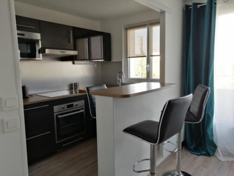 Rental apartment Athis-mons 730€ CC - Picture 1