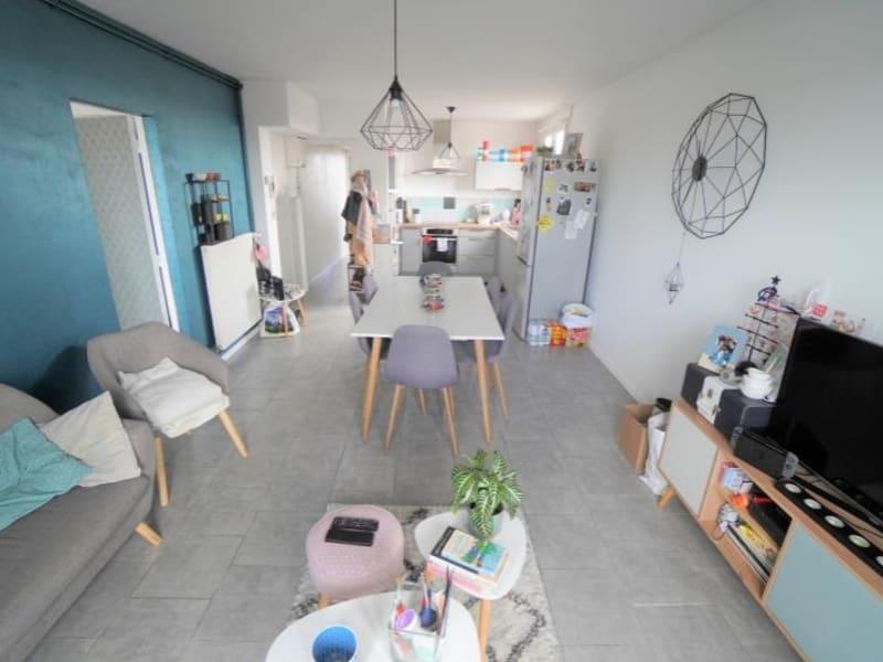 Sale apartment Le mans 78000€ - Picture 1
