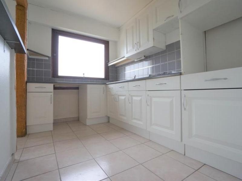 Sale apartment Le mans 87000€ - Picture 3