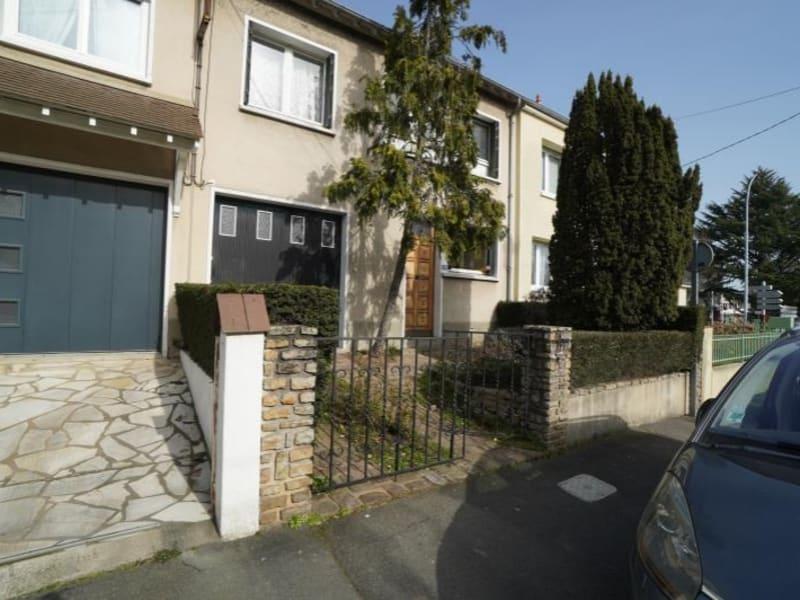Sale house / villa Le mans 139000€ - Picture 1