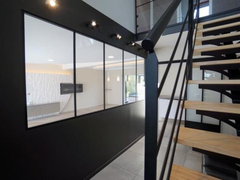 Sale house / villa St pavace 477000€ - Picture 1