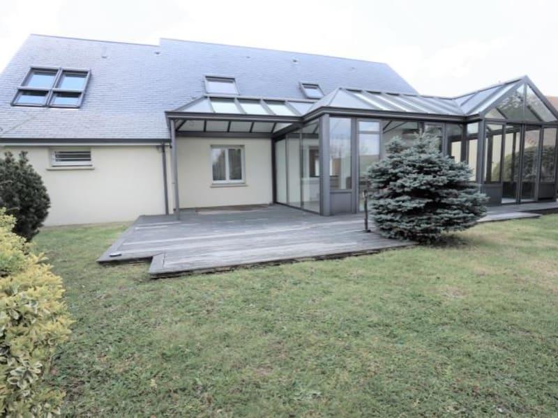 Sale house / villa St pavace 477000€ - Picture 9