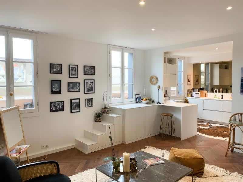 Sale apartment Nantes 1 092 000€ - Picture 2