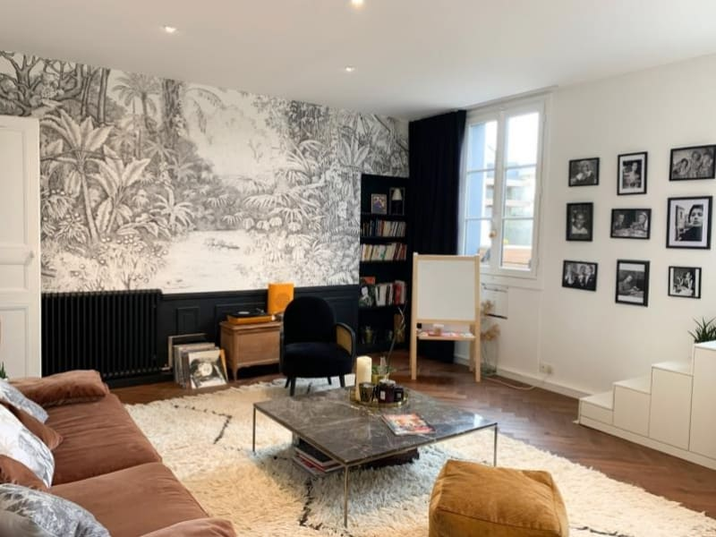 Sale apartment Nantes 1 092 000€ - Picture 4