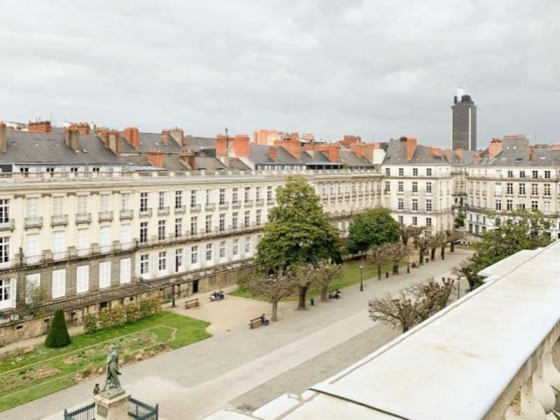 Sale apartment Nantes 1 092 000€ - Picture 7