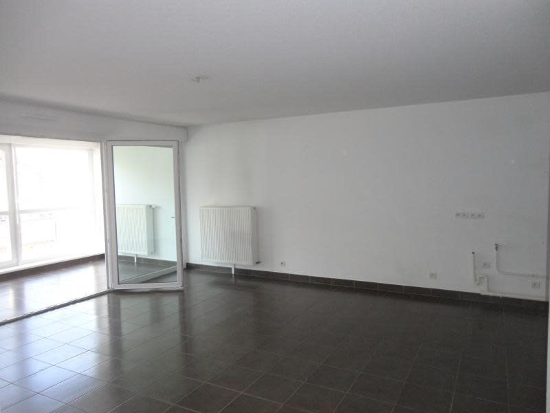 Vente de prestige appartement Metz 220000€ - Photo 1