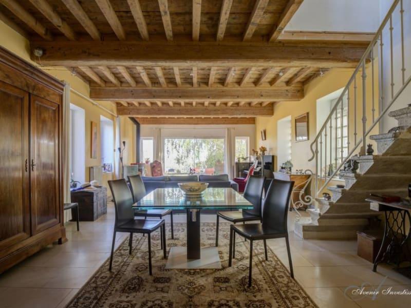 Vente maison / villa Ste consorce 570000€ - Photo 8