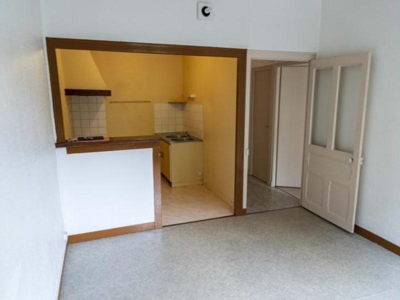 Rental apartment Nantua 290€ CC - Picture 2