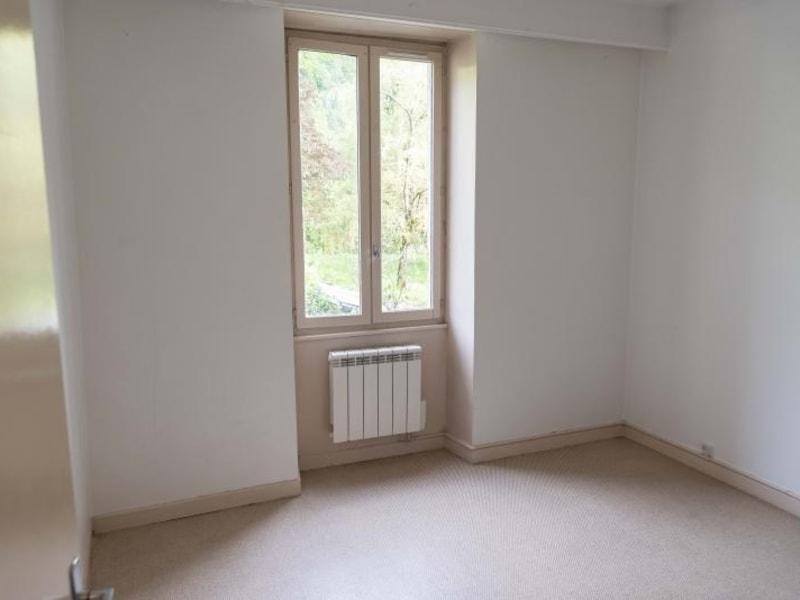 Rental apartment Nantua 290€ CC - Picture 4