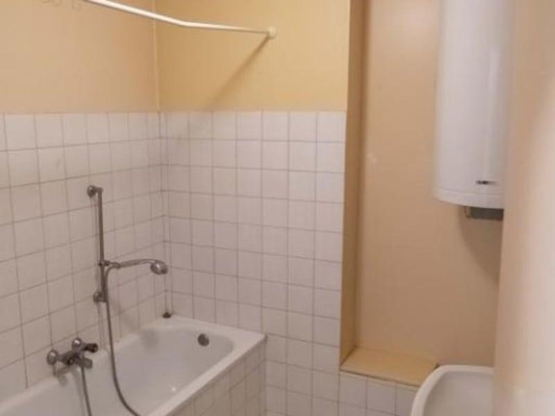 Rental apartment Nantua 290€ CC - Picture 8