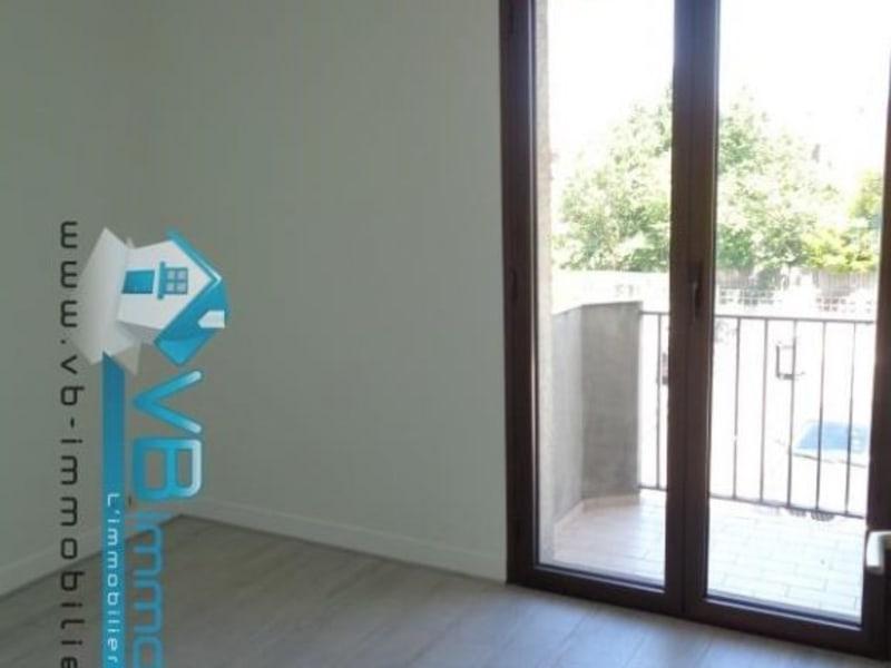 Rental apartment Morangis 780€ CC - Picture 3