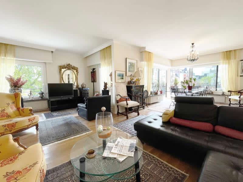 Vente appartement Strasbourg 785 000€ - Photo 1