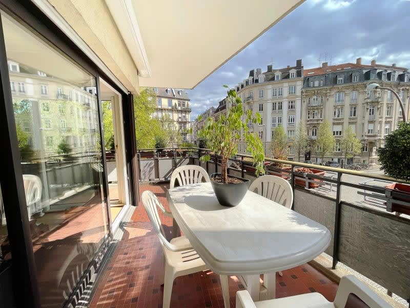 Vente appartement Strasbourg 785 000€ - Photo 7