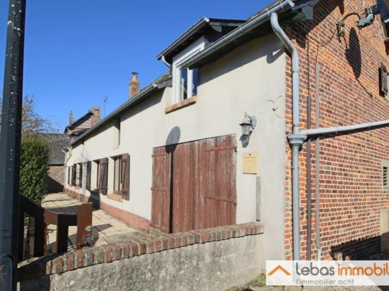 Vente maison / villa 76760 130000€ - Photo 1