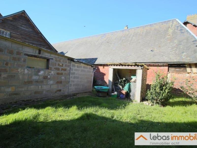 Vente maison / villa 76760 130000€ - Photo 2