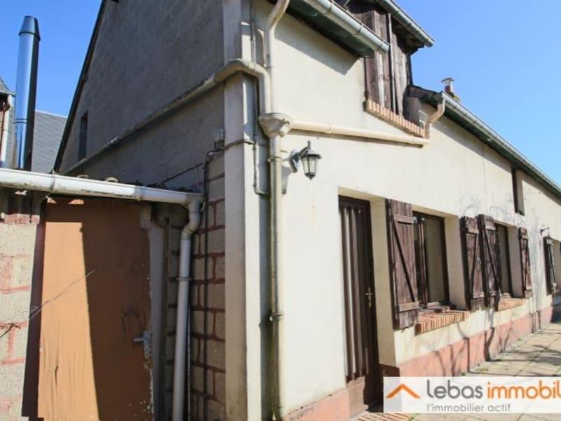 Vente maison / villa 76760 130000€ - Photo 3