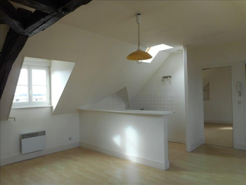 Fauville En Caux - 2 pièce(s) - 37 m2