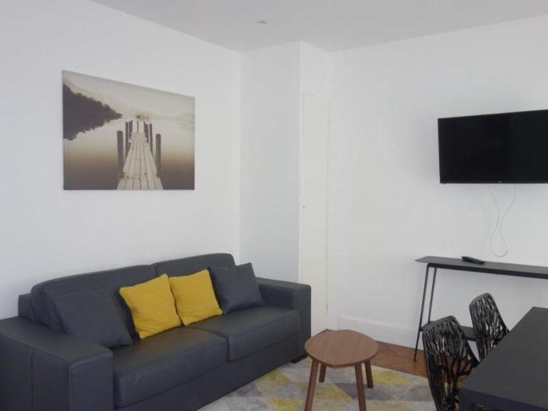 Rental apartment Lyon 3ème 950€ CC - Picture 1